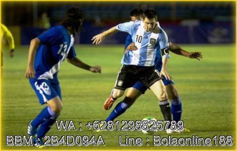 Argentina Vs Guatemala 8 Sep 2018