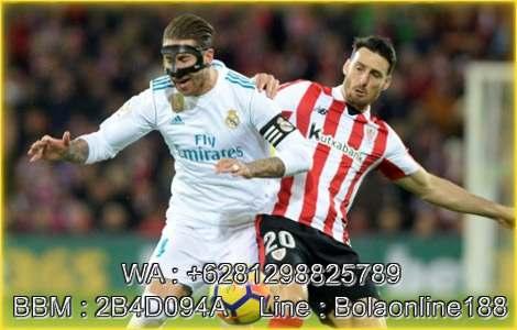 Athletic Club Vs Real Madrid 16 Sep 2018
