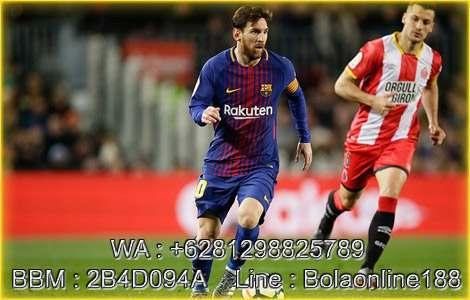 Barcelona Vs Girona 24 Sep 2018
