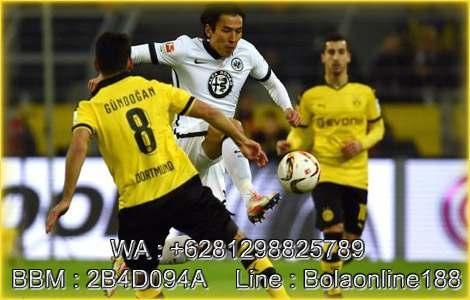 Borussia Dortmund Vs Eintracht Frankfurt 15 Sep 2018 | Prediksi Skor
