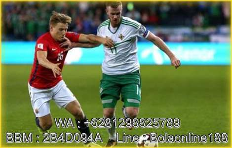 Bulgaria Vs Norwegia 9 Sep 2018