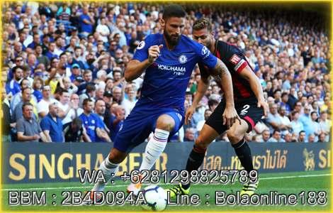 Chelsea Vs Cardiff City 15 Sep 2018 | Prediksi Skor