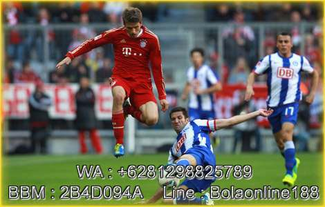 Hertha-BSC-Vs-Bayern-Munchen-29-Sep-2018