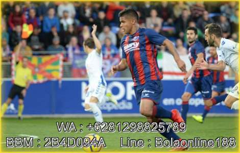 Huesca Vs Rayo Vallecano 15 Sep 2018