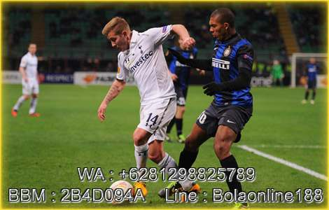 Internazionale Vs Tottenham Hotspur 18 Sep 2018
