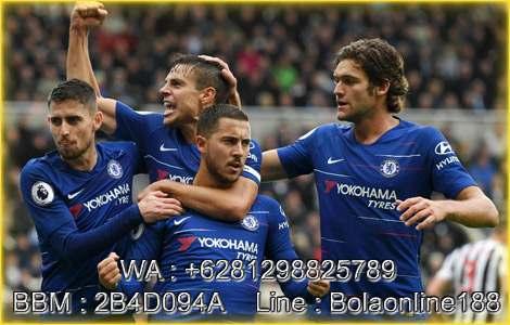 PAOK Vs Chelsea 20 Sep 2018 | Prediksi Skor