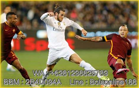 Real Madrid Vs Roma 20 Sep 2018