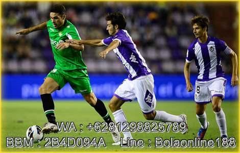 Prediksi Valladolid Vs Levante 28 Sep 2018