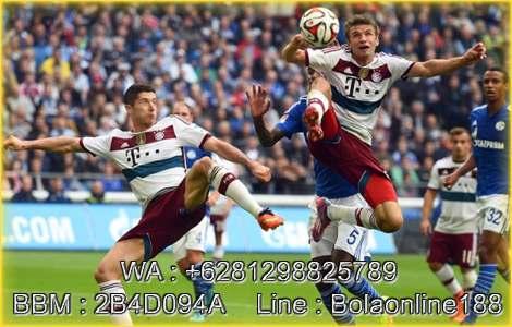 Schalke-04-Vs-Bayern-Munchen-23-Sep-2018
