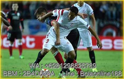 Sevilla Vs Standard Liege 20 Sep 2018