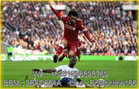 Tottenham Hotspur Vs Liverpool 15 Sep 2018