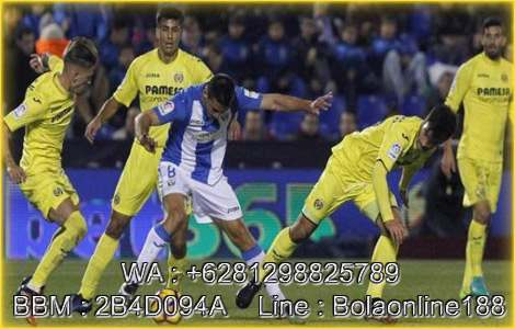 Villarreal Vs Rangers 20 Sep 2018