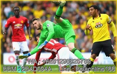 Watford Vs Manchester United 15 Sep 2018