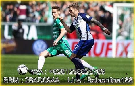 Werder-Bremen-Vs-Hertha-BSC