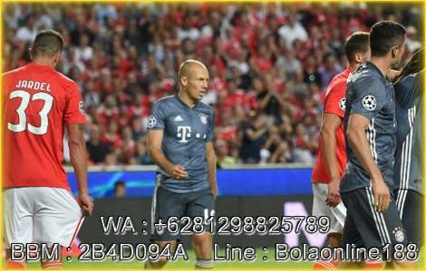 AEK-Athens-Vs-Bayern-Munchen-23-Okt-2018