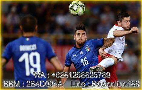 Polandia-vs-Italia-15-Okt-2018