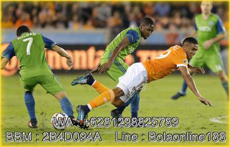 Seattle-Sounders-Vs-Houston-Dynamo-9-Okt-2018