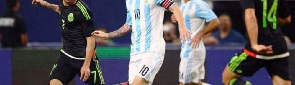 Prediksi Argentina Vs Meksiko 21 November 2018 (2)