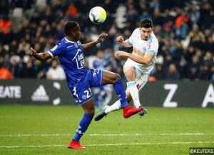 Prediksi Skor Amiens VS Marseille 26 November 2018