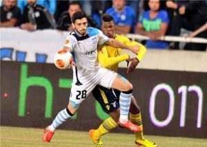 Prediksi Skor Apollon VS Lazio 30 November 2018