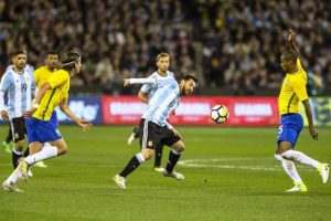 Prediksi Skor Argentina Vs Mexico 17 November 2018