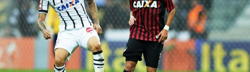 Prediksi Skor Atletico Paranaense vs Corinthians 22 November 2018