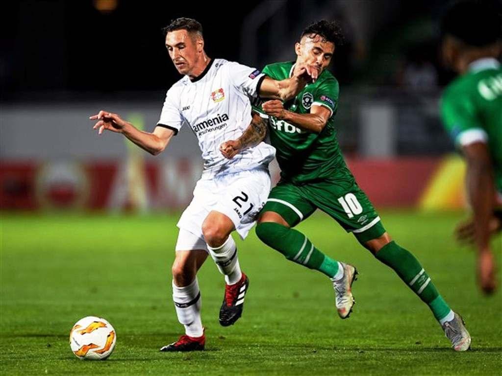 Prediksi Skor Bayer Leverkusen VS Ludogorets 30 November 2018