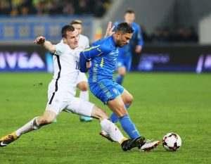 Prediksi Skor Bola Slovakia VS Ukraina 17 November 2018