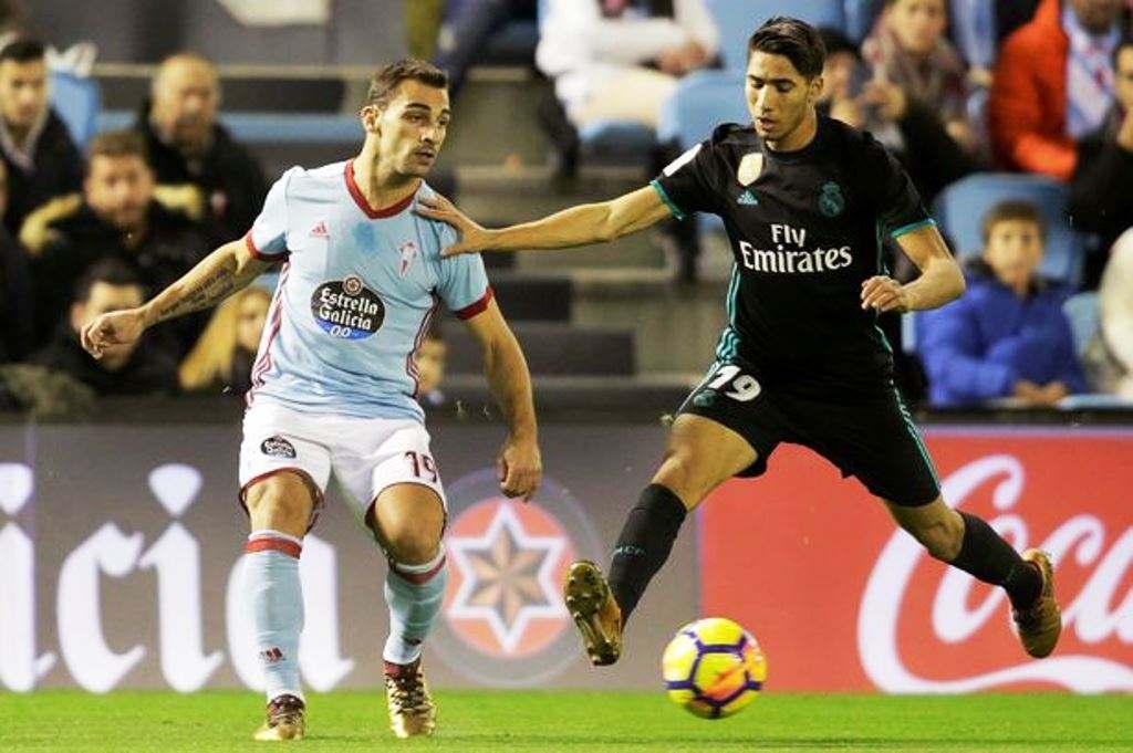 Prediksi Skor Celta Vigo VS Real Madrid 12 November 2018