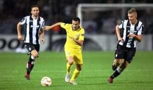 Prediksi Skor Chelsea VS PAOK 30 November 2018