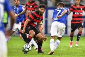 Prediksi Skor Cruzeiro vs Vitoria 22 November 2018