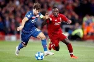 Prediksi Skor Crvena Zvezda VS Liverpool 7 November 2018