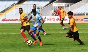 Prediksi Skor East Bengal Club vs Chennai City FC 13 November 2018