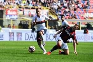 Prediksi Skor Genoa VS Sampdoria 26 November 2018