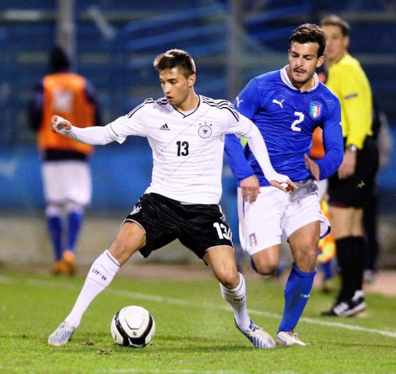 Prediksi Skor Italy U21 Vs Jerman U21 20 November 2018