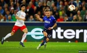 Prediksi Skor Lazio VS Marseille 9 November 2018