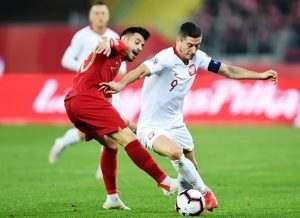 Prediksi Skor Portugal Vs Poland 21 November 2018