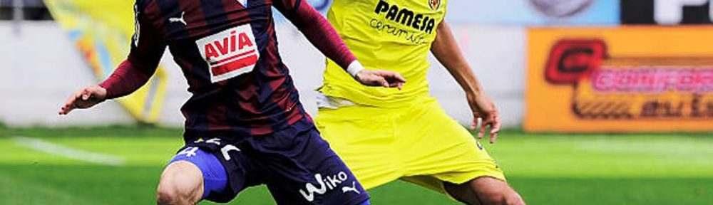 Prediksi Skor Rayo Vallecano Vs Villarreal 12 November 2018