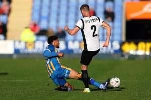 Prediksi Skor Salford City vs Shrewsbury Town 22 November 2018