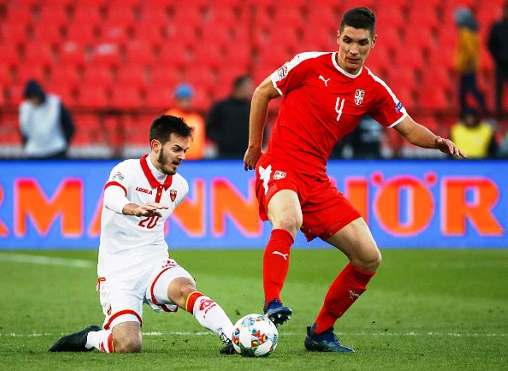 Prediksi Skor Serbia VS Lithuania 21 November 2018