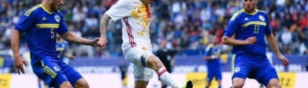 Prediksi Skor Spanyol Vs Bosnia Herzegovina 19 November 2018