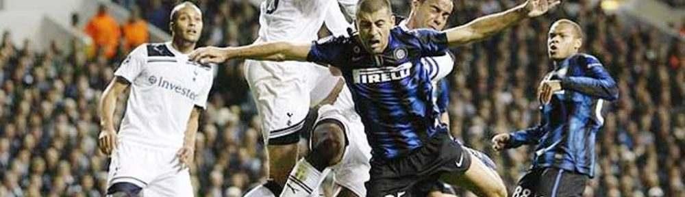 Prediksi Skor Tottenham Hotspur VS Inter Milan 29 November 2018