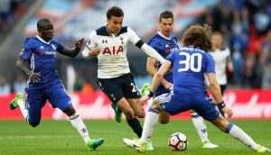 Prediksi Skor Tottenham Hotspur Vs Chelsea 25 November 2018