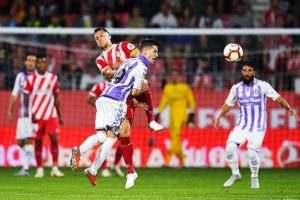 Prediksi Skor Valladolid vs Eibar 10 November 2018