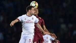 Prediksi Skor AC Milan vs Torino 10 Desember 2018