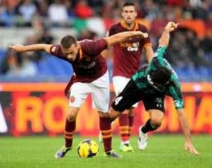 Prediksi Skor AS Roma vs Sassuolo 27 Desember 2018
