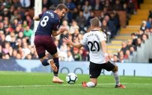 Prediksi Skor Arsenal vs Fulham 1 Januari 2019