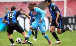 Prediksi Skor Atalanta VS Napoli 4 Desember 2018