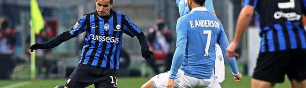 Prediksi Skor Atalanta vs Lazio 18 Desember 2018