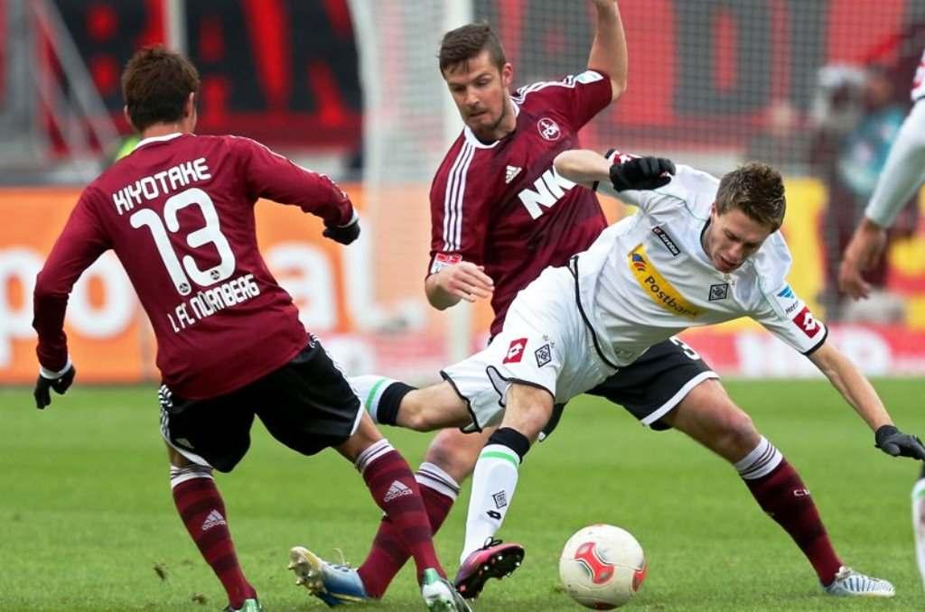Prediksi Skor B. Monchengladbach vs Nurnberg 19 Desember 2018